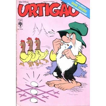 Urtigão 11 (1987)
