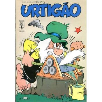 Urtigão 20 (1988)