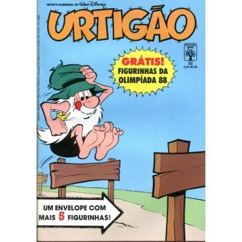 Urtigão 32 (1988)