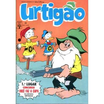 Urtigão 34 (1988)