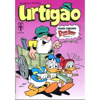Urtigão 45 (1989)