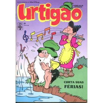 Urtigão 95 (1991)