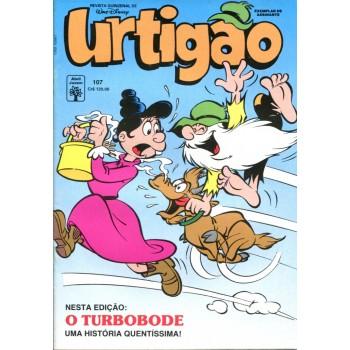 Urtigão 107 (1991)