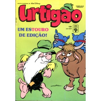 Urtigão 108 (1991)