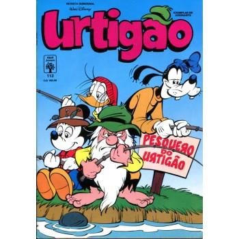 Urtigão 112 (1991)