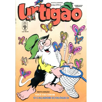Urtigão 114 (1991)