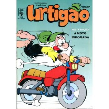 Urtigão 115 (1991)