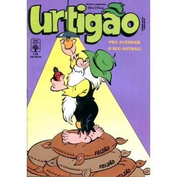 Urtigão 116 (1991)