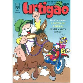 Urtigão 119 (1991)