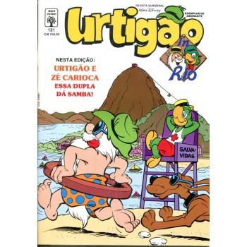 Urtigão 121 (1992)