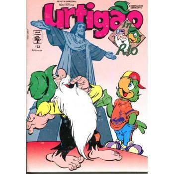 Urtigão 122 (1992)