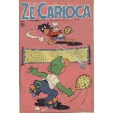 20290 Zé Carioca 1191 (1974) Editora Abril