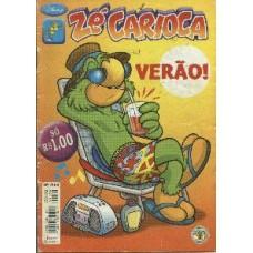 30999 Zé Carioca 2169 (2000) Editora Abril