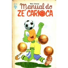 Manual do Zé Carioca (1974)