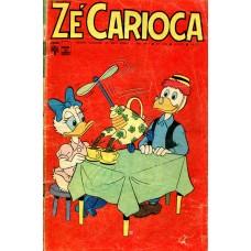 Zé Carioca 1079 (1972)