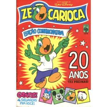 Zé Carioca 20 Anos de Revista (1981)