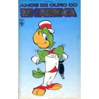 Anos de Ouro do Zé Carioca 1 (1989)