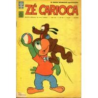 Zé Carioca 549 (1962)
