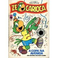 Zé Carioca 1579 (1982)