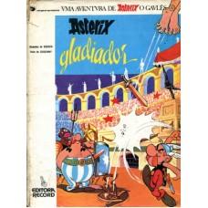 41444 Asterix 12 (1985) Editora Record