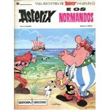 41446 Asterix 14 (1985) Editora Record