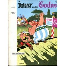 41447 Asterix 15 (1985) Editora Record