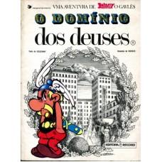 41448 Asterix 16 (1985) Editora Record