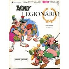 41449 Asterix 17 (1985) Editora Record