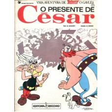 41450 Asterix 21 (1985) Editora Record