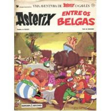 41451 Asterix 24 (1985) Editora Record