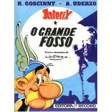41452 Asterix 25 (1985) Editora Record