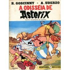41453 Asterix 26 (1985) Editora Record