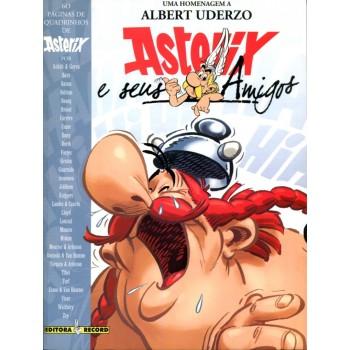 Asterix e Seus Amigos (2008)