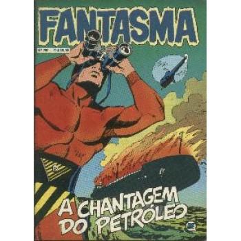 33905 Fantasma 299 (1980) Editora RGE