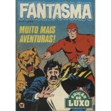 33918 Fantasma 312 (1981) Editora RGE