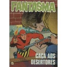 33921 Fantasma 315 (1982) Editora RGE