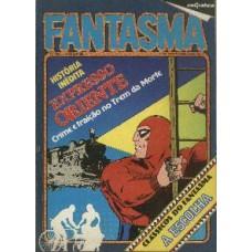 33947 Fantasma 342 (1984) Editora RGE