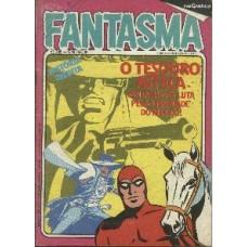 33950 Fantasma 346 (1984) Editora RGE