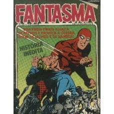 33956 Fantasma 353 (1985) Editora RGE