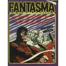 33957 Fantasma 354 (1985) Editora RGE