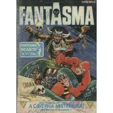 33967 Fantasma 370 (1986) Editora RGE