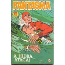 37452 Fantasma 290 (1980) Editora RGE