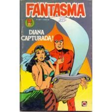 37455 Fantasma 293 (1980) Editora RGE