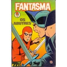 37456 Fantasma 294 (1980) Editora RGE