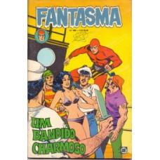 37460 Fantasma 298 (1980) Editora RGE