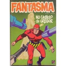 37469 Fantasma 307 (1981) Editora RGE
