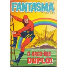 37472 Fantasma 310 (1981) Editora RGE