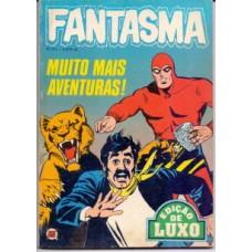37474 Fantasma 312 (1981) Editora RGE