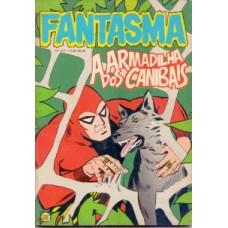37479 Fantasma 317 (1982) Editora RGE