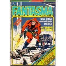 37497 Fantasma 335 (1983) Editora RGE